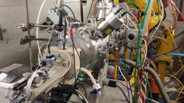 Image - Accélérateur pour tribocorrosion sous irradiation