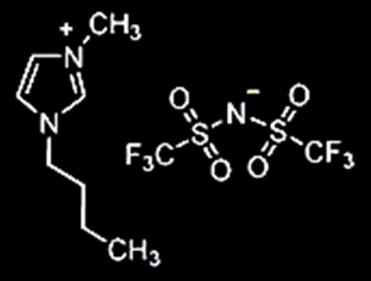 Image - Écriture schématique de molécules chimiques